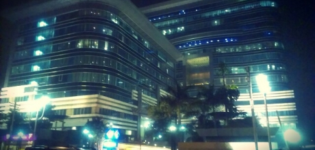 Millennium City it Park Kolkata Millennium City it Park