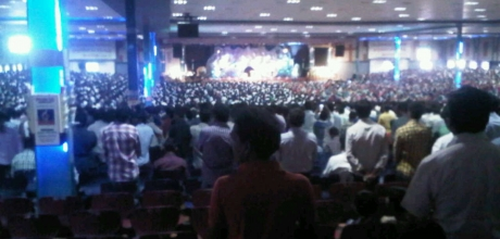 Calvary Temple - Hyderabad