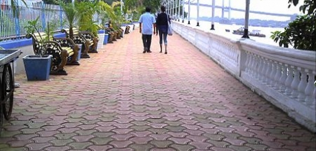 Millenium Park/Science Park - Kolkata