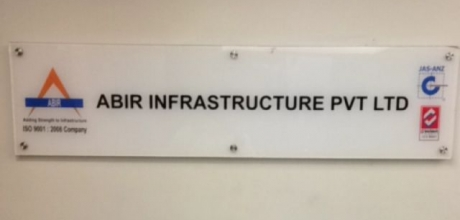 Abir Infrastructure Pvt Ltd - Hyderabad